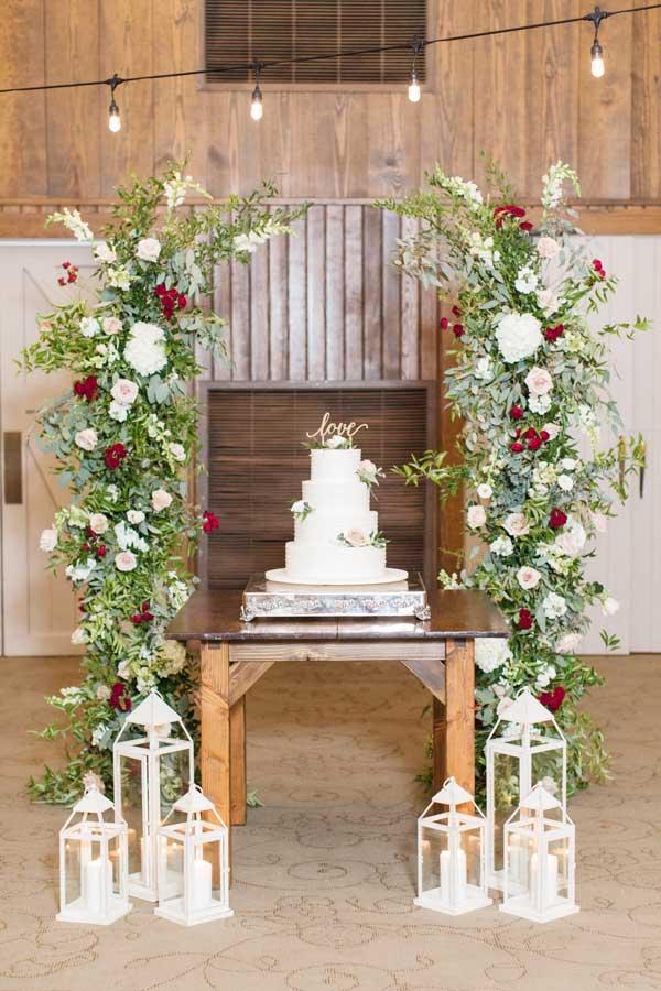 Centerpieces Marriage